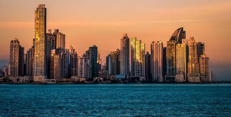 AIA und Panama