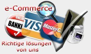 Online zahlen