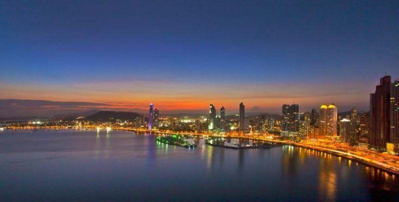 Vermoegensverwaltung offshore - Cinta Costera Panama City