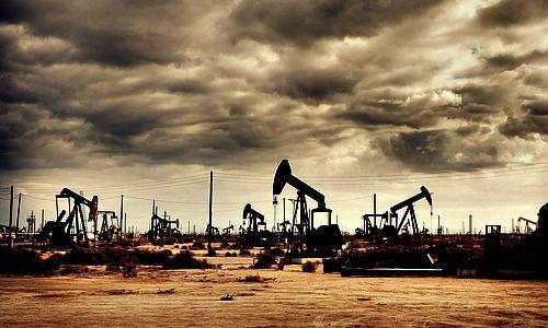 Von der Ölpreiskrise zu Bankenpleiten
